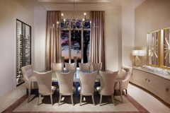 Dining-Dusk-Replaced-Window-View